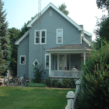 Aunt Jane's Victorian Manor Put-in-Bay